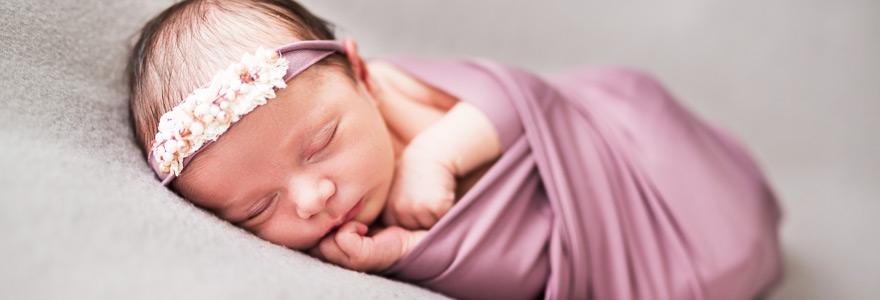 photographe pour bebe